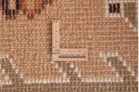 Turkish Milas Village Rug